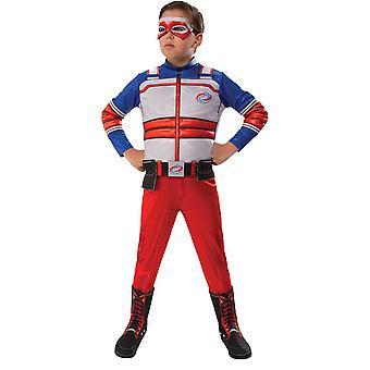 Boys Henry Danger Costume