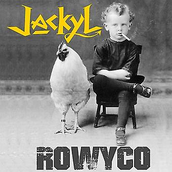Jackyl - Rowyco [CD] USA import