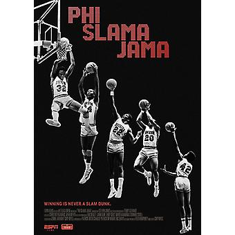 Phi Slama Jama [DVD] USA import