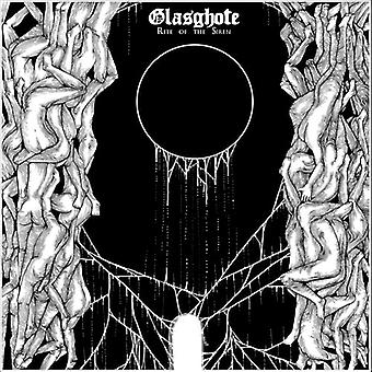 Glasghote - Rite of the Siren [CD] USA import