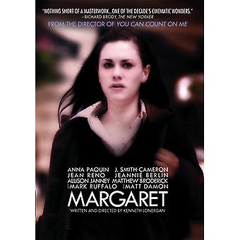 Margaret [DVD] USA import