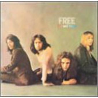 Free - Fire & Water [CD] USA import