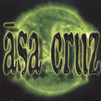 Asa Cruz [CD] USA import