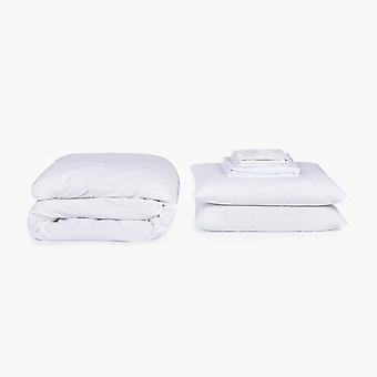 Move-in Set | White Complete Bedding Set