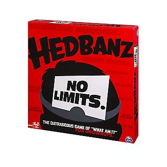 Spin master - headbanz - no limits