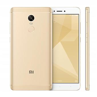 Smartfon Xiaomi Redmi Note 4X 4/64GB gold