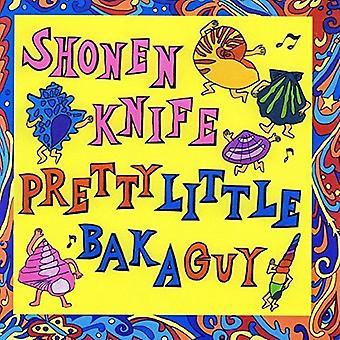 Shonen Knife - Pretty Little Ba(LP) [Vinyl] USA import