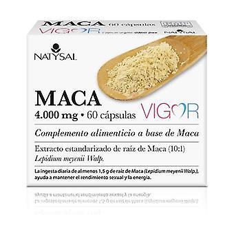 Maca 60 capsules