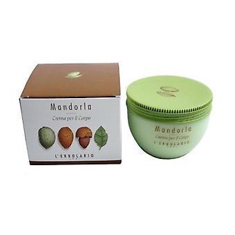 Mandorla Body Cream 300 ml