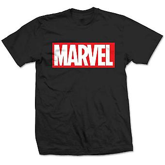 Marvel Marvel Box  T-Shirt