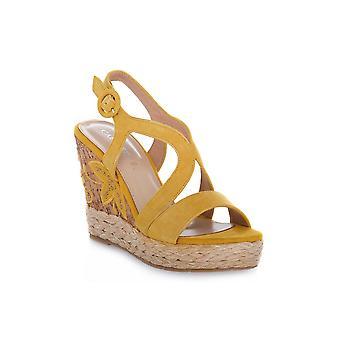 CafeNoir HL5011958 universal summer women shoes