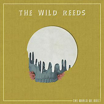 The Wild Reeds - The World We Built [CD] USA import