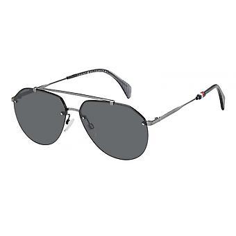 משקפי שמש יוניסקס TH1598/S KJ1/IR אפור כסף