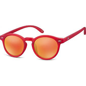 Sunglasses Unisex Red (MS28A)