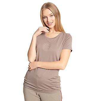 Féraud Casual Chic 3201203-10965 Women's Greige Pyjama Top