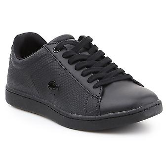 Lacoste Carnaby Evo 734SPW0008024 universal all year women shoes