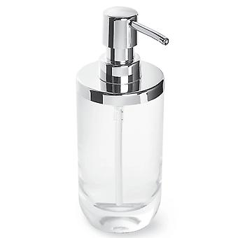 Umbra Junip Soap Pump Clear