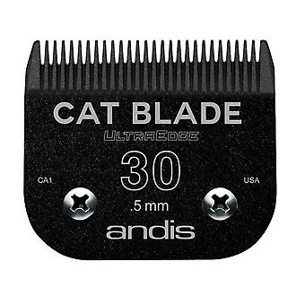 Andis UltraEdge Erstatning A5 Type Cat Blade - Nr. 30