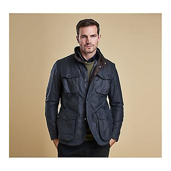 Barbour Barbour Ogston Mens Wax Jacket