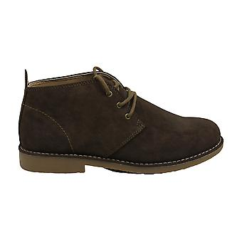 Seven Dials Womens maj Suede Almond Toe Ankle Fashion Boots