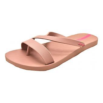 Ipanema Art Womens Beach flip flops/sandaler-Blush