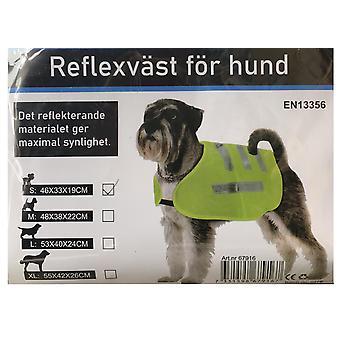DUGA Reflex Vest Dog XL