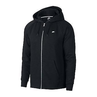 Nike Sportswear Optic Fleece 928475011 universal all year men sweatshirts