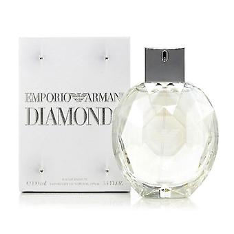Giorgio Armani Emporio Armani Diamonds Eau de Parfum Spray 100ml