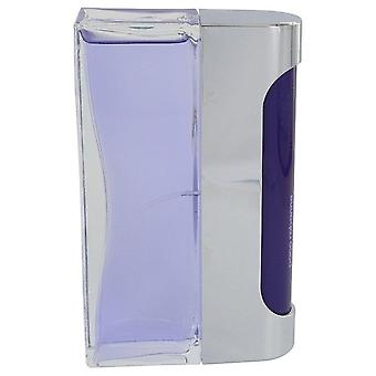 Ultraviolet Eau De Toilette Spray (Tester) By Paco Rabanne 3.4 oz Eau De Toilette Spray