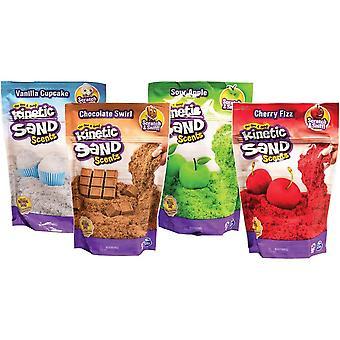 Kinetic Sand 226g Zapachy (W zestawie)