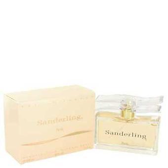 Sanderling By Yves De Sistelle Eau De Parfum Spray 3.3 Oz (women) V728-467578