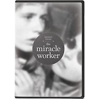 Miracle Worker [DVD] USA import