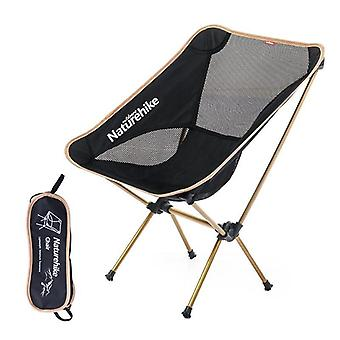 Portable And Fold-able Outdoor Chair For Picnic/camping/fishing/beach