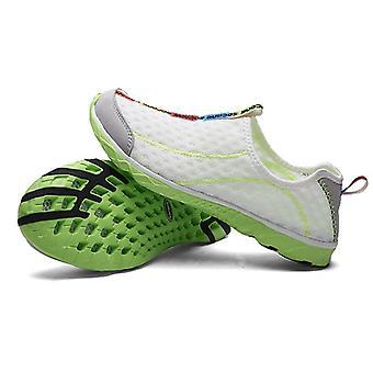 Nové tenisky Muži a ženy Vodné športy Topánky Quick-sušenie tenisky