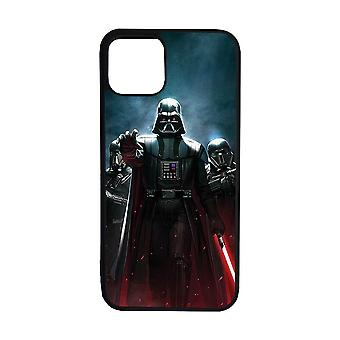 Star Wars Darth Vader iPhone 12 / iPhone 12 Pro Shell