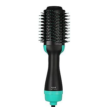 Elektrický sušič vlasov, Žehlička, Kulmofén