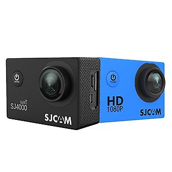 "Original Sj4000-serien 1080p Hd 2.0"" Wifi Action Vanntett Kamera"