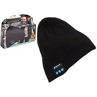 Summit DA Beanie Hat With Bluetooth Headphones
