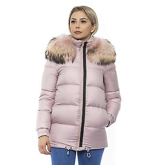 Jacke Rose Mr &Mrs Italy Frau