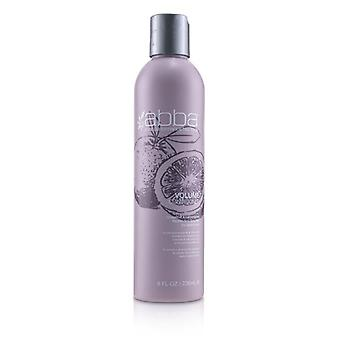 ABBA volume conditionneur 236ml/8oz