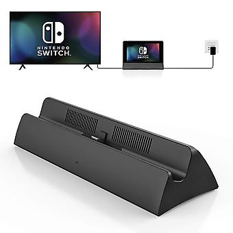 Portable Dock Station For Nintendo Switch