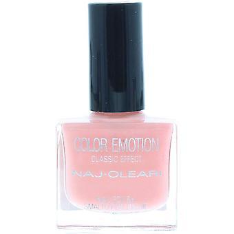Naj Oleari Colour Emotion Nail Polish 8ml - 149 Rosa Dolly