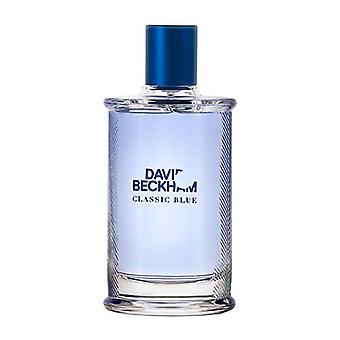 David Beckham Classic Blue Eau de Toilette 90ml Spray