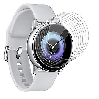 Ultra-thin Protective Film, Watch Active, Anti-bubble Soft, 3d Edge Screen