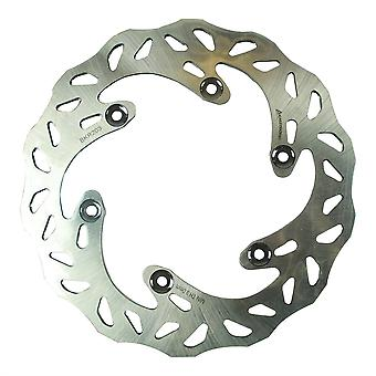 Armstrong Off Road Solid Wavy Rear Brake Disc - #203