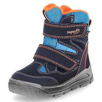 Superfit Mars 10090788000 zapatos universales para niños de invierno