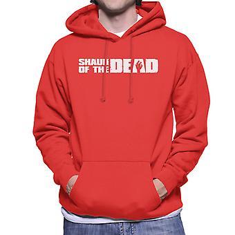Shaun of the Dead Logo Men's Hooded Sweatshirt