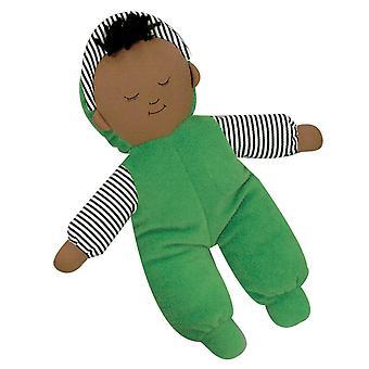 Babys erste Puppe Afroamerikaner Junge
