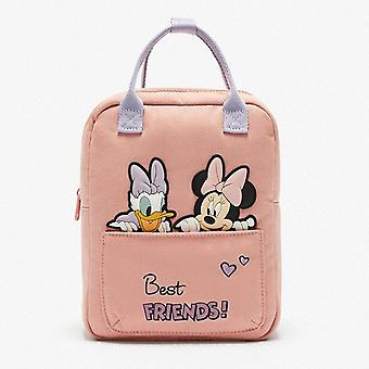 Children's Bag, Mickey Mouse Bacpack, Spring, Autumn, Minnie Pattern Kids