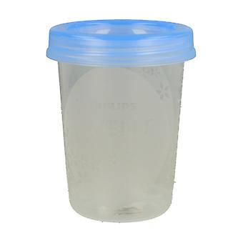 Food Storage Cup SCF639 / 05 1 unit